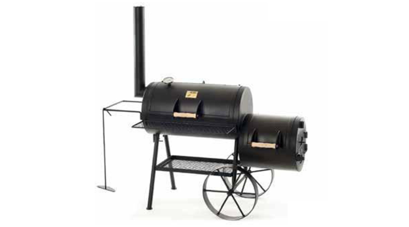 "16"" Tradition Smoker"